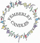 Pemberley Candles